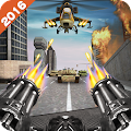 GUNNER'S BATTLEFIELD APK for Bluestacks