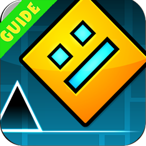Guide for Geometry Dash 2016