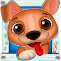 Game Baby Animal Care Saloon APK for Kindle