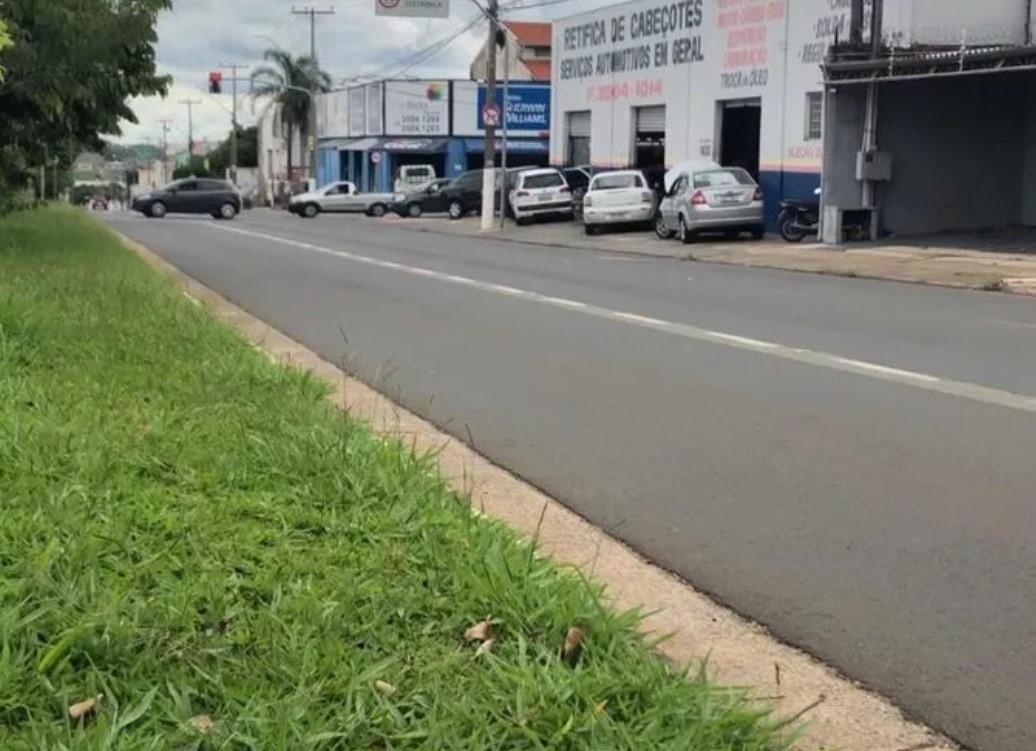 Terreno  300m2 - Comercial  à venda por R$ 1.219.000 - Avenida Olívio Franceschini -  Parque Ortolândia - Hortolândia/SP