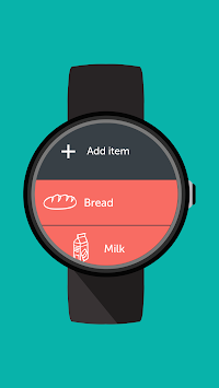 Bring! Shopping List APK screenshot thumbnail 12