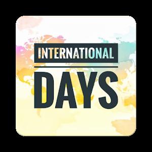International Days For PC / Windows 7/8/10 / Mac – Free Download