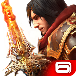 Iron Blade: Monster Hunter RPG For PC (Windows & MAC)