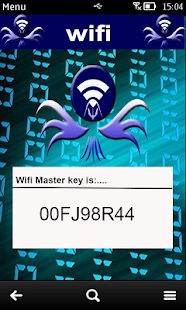 Download Master Wifi Key Automatic APK to PC