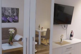 1 Bedroom Apartment 5