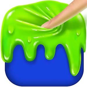 DIY Slime Simulator For PC / Windows 7/8/10 / Mac – Free Download
