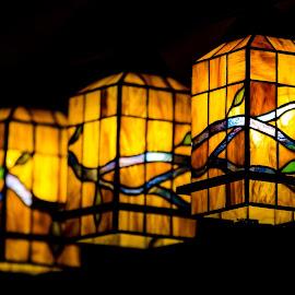 Lights by Rajat Das - Artistic Objects Glass ( lights, lantern )