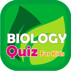 Biology quiz for kids For PC (Windows & MAC)