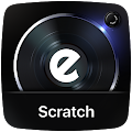 edjing Scratch - digital vinyl APK for Windows