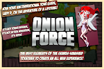 Onion Force: miniatura da captura de tela