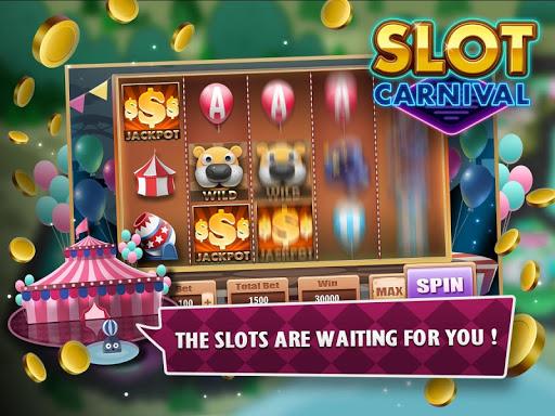Slot Carnival Screenshot