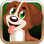 Hungry Puppy Adventures APK for Bluestacks