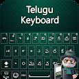 New Telugu Keyboard 2018: Telugu Typing App