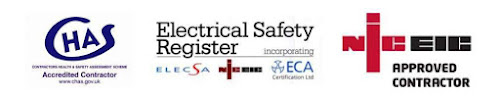 Westlon Electrical Contractors | Accreditations