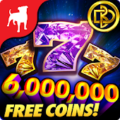 Black Diamond Casino Slots APK for Lenovo