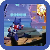 Free Guide Angry Birds Transformers APK for Windows 8