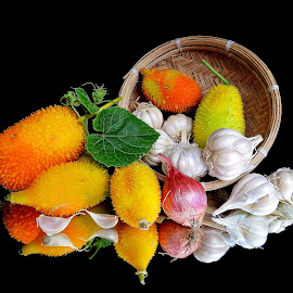 Vegetables by Asif Bora - Food & Drink Fruits & Vegetables (  )