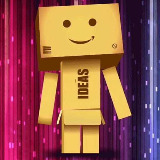 Фабрика идей (app)