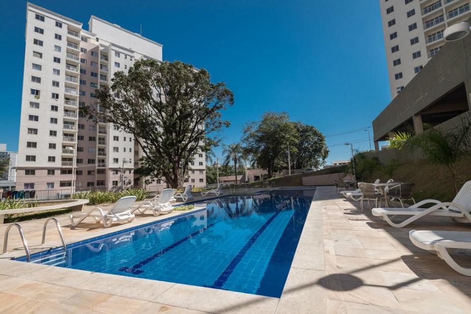 Apartamento área  Privativa 3 quarto 2 banhos 1 vaga Castelo...