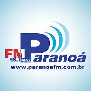 Download Rádio Paranoá FM For PC Windows and Mac