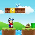 Download Super World of Mario APK to PC