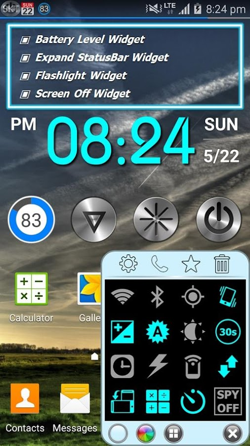 Smart Switch Anywhere PRO Screenshot 0
