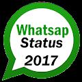 Latest Whatsap Status 2017