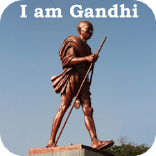 Mahatma Gandhi Biopic In Hindi
