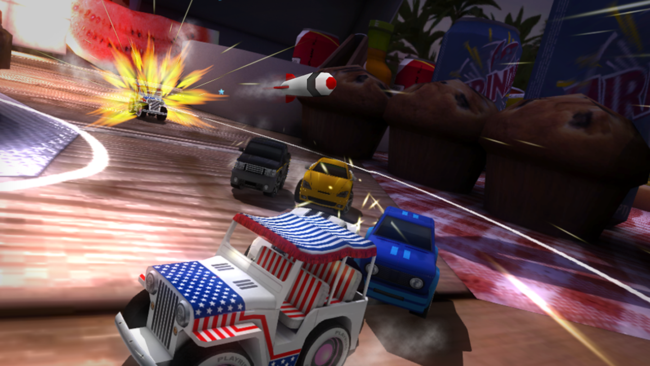 Table Top Racing Premium Screenshot 12