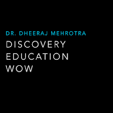 Discovery Education Wow
