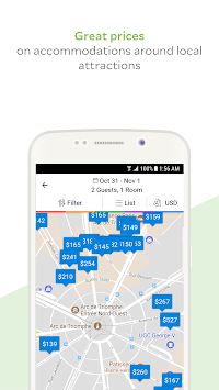 Agoda – Hotel Booking Deals APK screenshot thumbnail 3