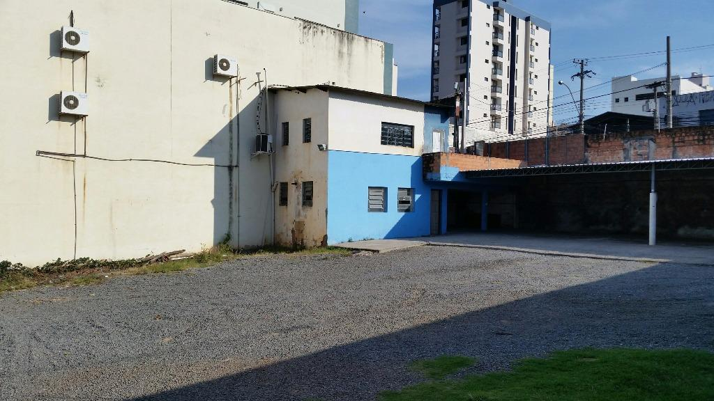 TERRENO Vila Nova | D.Lange Imóveis em Campinas