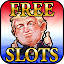 Download Android Game President Trump Slot Machines for Samsung