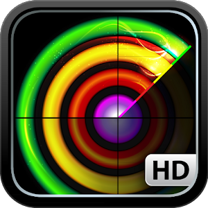 eRadar HD - NOAA weather radar and weather alerts For PC