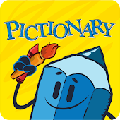 Pictionary™ Icon