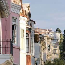 LOMBARD STREET by Jody Frankel - Buildings & Architecture Other Exteriors