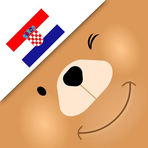 Android aplikacija Learn Croatian Vocabulary with Vocly na Android Srbija