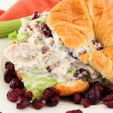 Trader Joe's Chicken Salad Copycat
