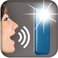 Free Download Speak to Torch Light APK for Samsung