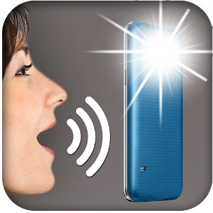 Speak to Torch Light For PC (Windows & MAC)