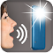 Speak to Torch Light 2.1 Apk