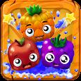 Juicy blast: fruit challenge