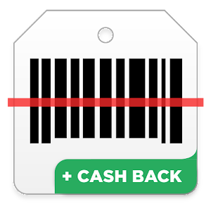 ShopSavvy Barcode Deal Scanner Icon