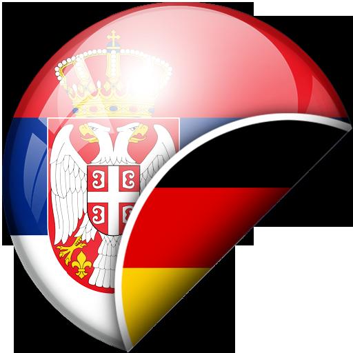 Android aplikacija Deutsch-serbischer Übersetzer na Android Srbija