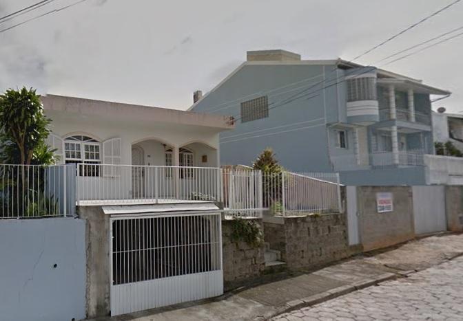 Imagem Casa Florianópolis Capoeiras 2025358