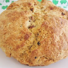 Mom's Irish Soda Bread