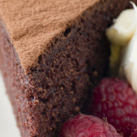 Perfect Sugar Free Chocolate Cake