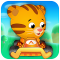 Free Daniel racing tiger APK for Windows 8