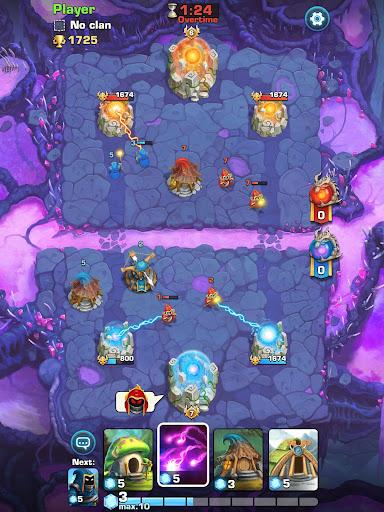 Forge of Legends screenshot 8