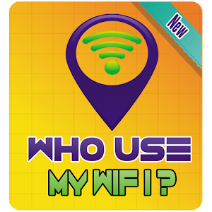 Download Who Use My WiFi For PC Windows and Mac